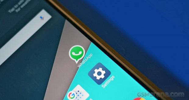 پیام رسان واتساپ به شما اجازه می دهد که هر نوع فایلی را به اشتراک بگذارید