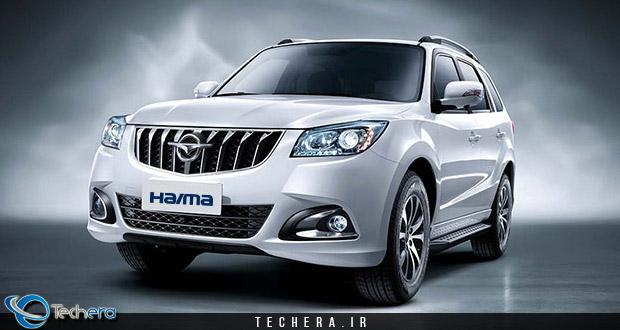 بررسی و مشخصات فنی هایما S7 توربو ، خودرویی شاسی بلند از شرکت ایران خودرو
