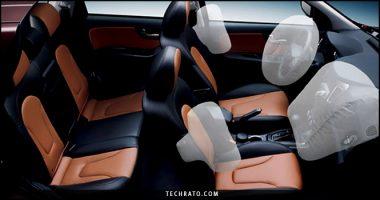 مشخصات فنی هایما S7 توربو مدل 97
