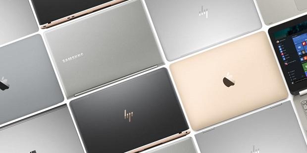 معرفی بهترین لپ تاپ ها از نگاه Wired؛ از مک بوک ها تا کروم بوک ها