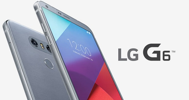 نسخه آنلاک بوت لودر گوشی ال جی جی 6 برای آمریکا نیز در دسترس است
