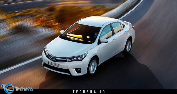 پرفروشترین خودروهای تاریخ اتومبیل سازی جهان با فروشی بیش از 10 میلیون دستگاه