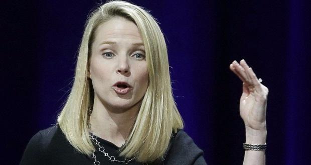 مریسا مایر، مدیر عامل سابق یاهو: نمی توانم بیشتر از این برای استفاده از جیمیل صبر کنم!