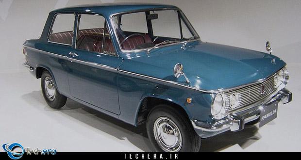 پرفروشترین خودروهای تاریخ اتومبیل سازی جهان