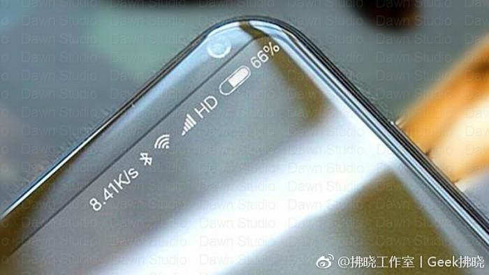 گوشی شیائومی می میکس 2 با نسبت صفحه نمایش به بدنه بالا که در نسل اول می میکس نیز دیده شده بود، راه اندازی خواهد شد.