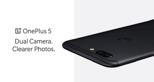 لنزهای تله فوتو وان پلاس 5 زوم اپتیکال 2X ندارد!