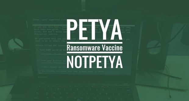 باج افزار پتیا چیست؟ با این روش ها از باج افزار Petya پیشگیری کنید!