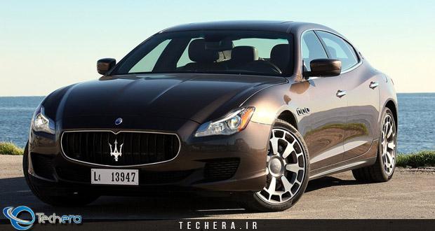 سریعترین خودروهای بازار ایران با شتاب 0 تا 100 کمتر از 5 ثانیه