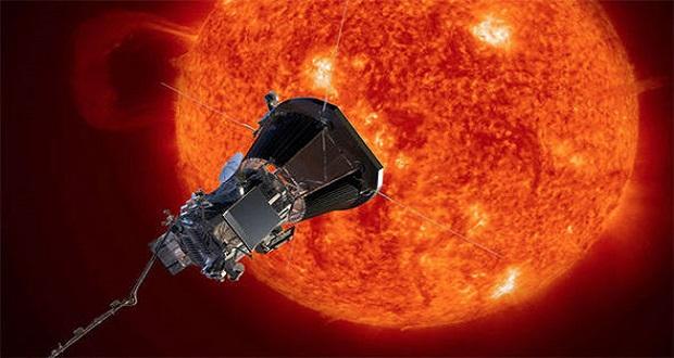 ناسا کاوشگری برای مطالعه توفانهای خورشیدی به خورشید میفرستد