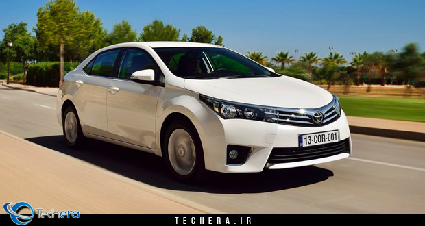 بررسی و مشخصات فنی تویوتا کرولا ۲۰۱۷ ، پرفروش ترین خودرو جهان
