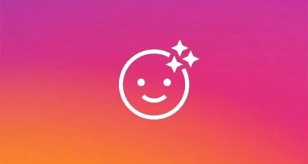 اینستاگرام فیلترهای چهره جالبی را اضافه کرده تا سلفی ها را جذاب تر کند