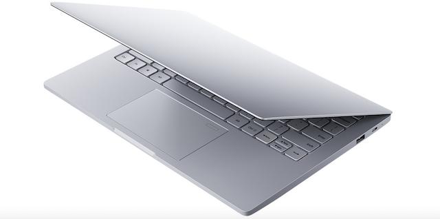 نسل جدید لپ تاپ شیائومی Mi Notebook Air معرفی شد