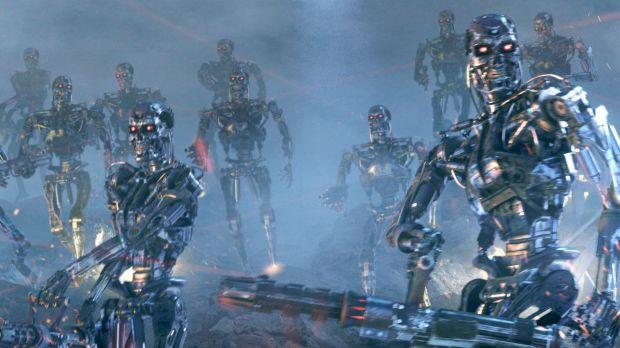 """ایلان ماسک: """"فکر میکنم ما باید خیلی در مورد هوش مصنوعی محتاط باشیم. اگر درست حدس زده باشم، اینیکی از بزرگترین تهدیدات موجود است، شاید ما باهوش مصنوعی در حال احضار شیاطین باشیم!"""""""