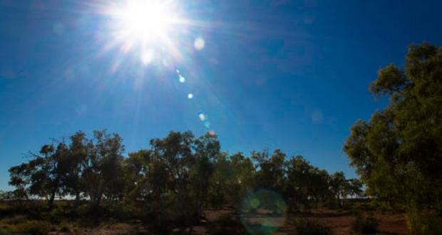 اهواز در آستانه شکستن رکورد گرمترین هوای تاریخ