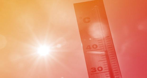 هتریک ماه ژوئن: ژوئن برای سومین سال پیاپی در بین گرمترین ماههای تاریخ جای گرفت