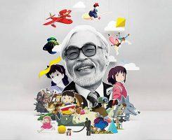 بیوگرافی هایائو میازاکی ؛ کارگردان انیمه های محبوب ژاپنی