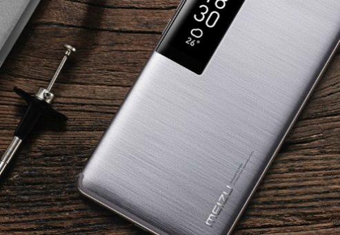 گوشی میزو پرو ۷ از سیستم روی تراشه هلیو X30 و هلیو P25 برخوردار می شود