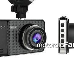 دوربین اتوموبیل جدید موتورولا به زودی عرضه خواهد شد