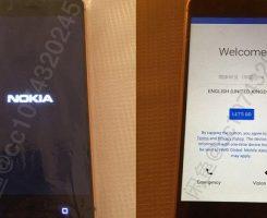آخرین تصور ارائه شده از گوشی هوشمند نوکیا 8