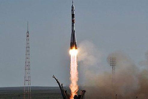 ساخت اولین سکوی ثابت پرتاب ماهواره در ایران