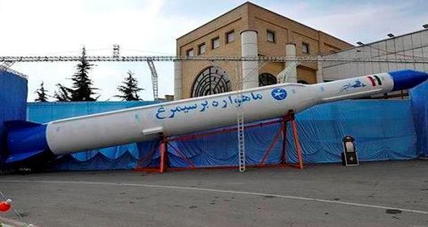 رئیسجمهور روحانی: علم و تکنولوژی فضایی برای ما بسیار حائز اهمیت است