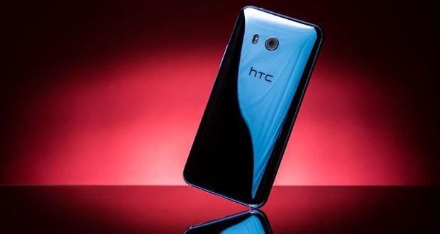 اچ تی سی یو 11 لقب بهترین گوشی انتوتو در ماه می 2017 را کسب کرد
