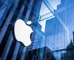 کمپانی اپل سودآورترین شرکت جهان به شمار می رود
