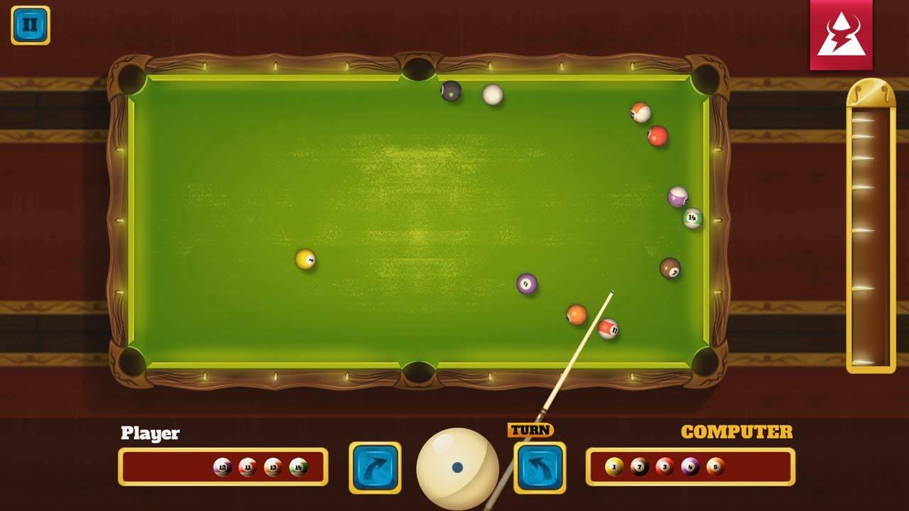 پول بیلیاردز پرو (Pool Billiards Pro) و8 Ball Pool