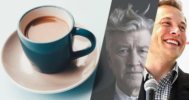 میزان مصرف قهوه و چای در افراد موفق و خلاق مثل بتهوون و ایلان ماسک، چقدر است؟