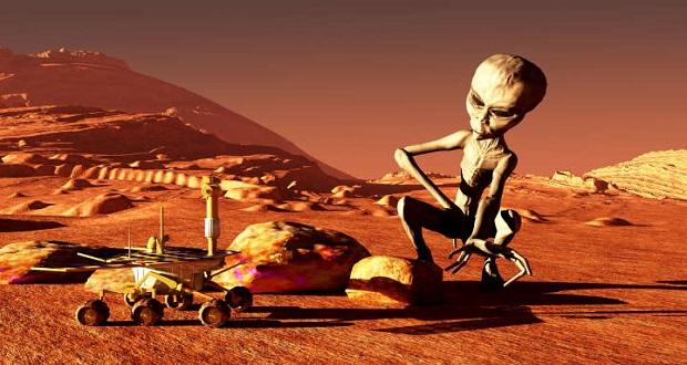 سؤال نماینده کنگره آمریکا از ناسا: آیا درگذشته، تمدنهای پیشرفتهای در مریخ وجود داشتهاند؟