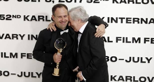 برندگان جشنواره فیلم کارلووی واری 2017 مشخص شدند