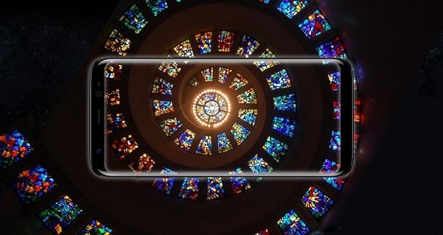 سامسونگ گلکسی اس 9 از نمایشگری مشابه گلکسی اس 8 برخوردار می شود
