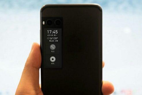 مشخصات گوشی میزو پرو ۷ با تراشه هلیو X30 در TENAA رویت شد
