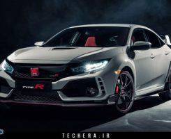 بررسی و مشخصات فنی هوندا سیویک Type R مدل سال 2017 میلادی