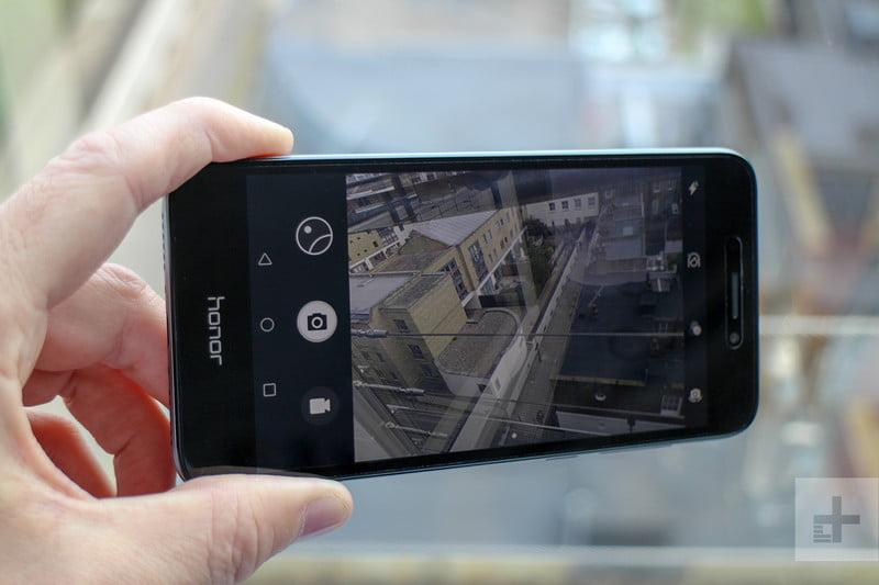 موبایل هواوی آنر 6 ای