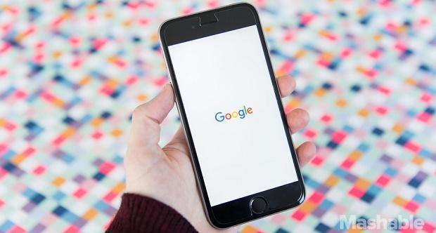 نمایش نتایج جستجوی فوری گوگل در گوشی های موبایل متوقف خواهد شد