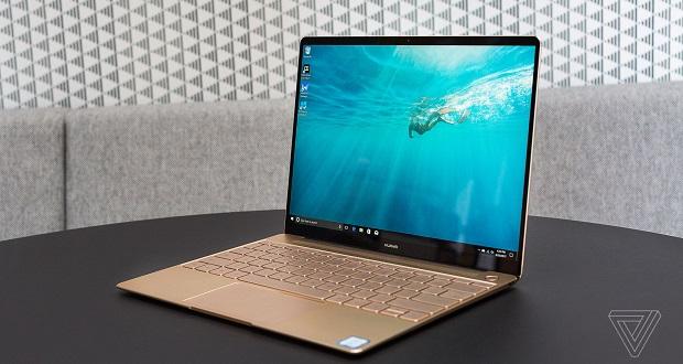 هواوی میت بوک X: لپ تاپی زیبا اما نه چندان کاربردی
