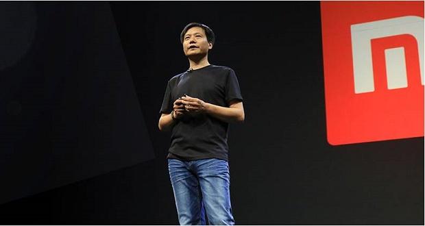 شیائومی قصد دارد 100 میلیون گوشی هوشمند را تا پایان 2018 به فروش برساند