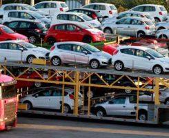 مقصر بودن واردکنندگان عمده در گرانی خودروهای خارجی