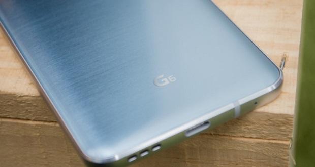 احتمالا گوشی ال جی جی 6 مینی با نام ال جی کیو 6 عرضه خواهد شد