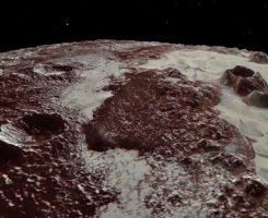تماشا کنید: ویدئوی دیدنی ناسا از گذر نزدیک نیوهورایزنز در سیاره کوتوله پلوتو