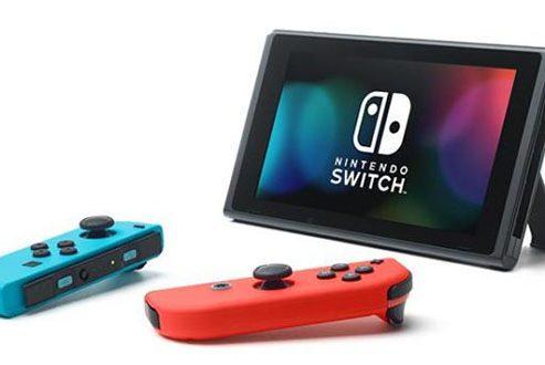 فروش نینتندو سوئیچ به خاطر کمبود عرضه نسبت به تقاضا، ۲ میلیون دستگاه بوده است