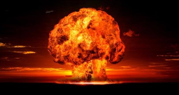 """تنها یک انفجار هستهای میتواند زمین را بهسوی """"پاییز هستهای"""" ببرد"""