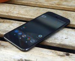 گوشی گوگل پیکسل 2 سریع ترین گوشی جهان!