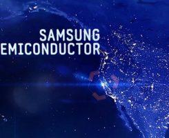 سامسونگ بزرگترین تولید کننده تراشه جهان