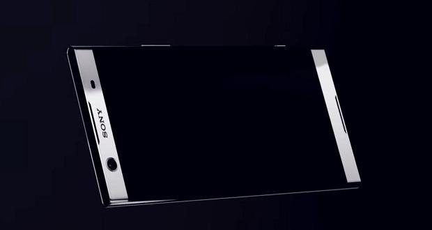 تماشا کنید: طرح مفهومی جدید از گوشی سونی اکسپریا، طراحی واقع گرایانه با حاشیه نازک
