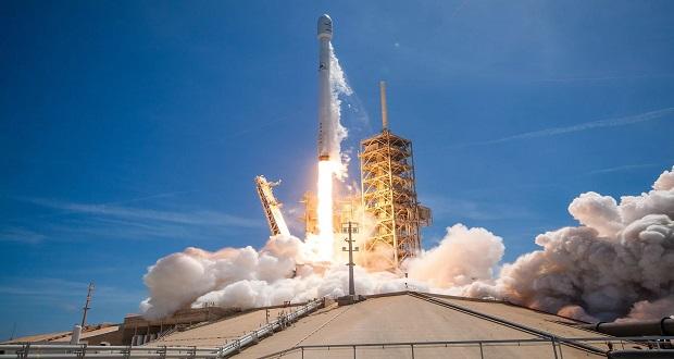 فالکون 9 دوشنبه پرتاب میشود: پرتاب سومین موشک اسپیس ایکس در کمتر از 10 روز اخیر