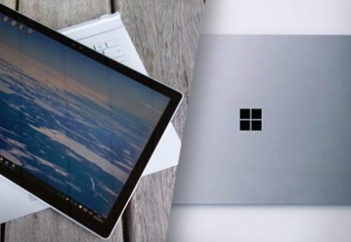 مقایسه سرفیس لپ تاپ و سرفیس بوک؛ این دو لپ تاپ چه تفاوت هایی با یکدیگر دارند؟