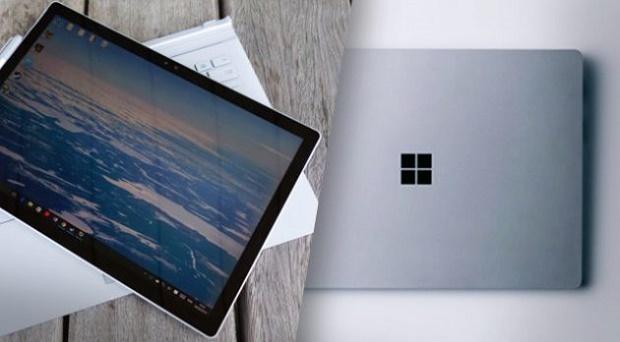 مقایسه سرفیس لپ تاپ و سرفیس بوک: تفاوت ها و شباهت ها
