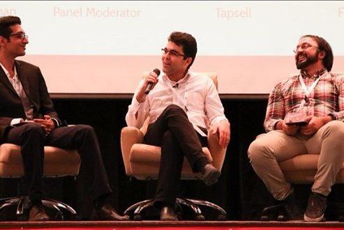 تپسل حامی رسمی نخستین رویداد بینالمللی صنعت بازیسازی ایران